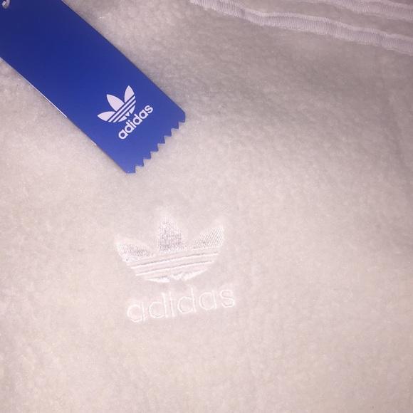 Adidas Superstar Spore Jakke Sherpa 0JIwB